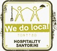 We Do Local, Hospitality Santorini