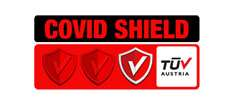 """Covid Shield"" Certification by TUV Austria Hellas"